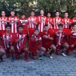 Campionato Regionale Fascia B – Allievi – Giovanissimi – 9° giornata –  domenica 04 dicembre 2016 –