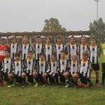Campionato Regionale Giovanissimi – 11° giornata –  domenica 11 dicembre 2016 –