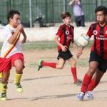 Campionato Regionale Fascia B Allievi – Giovanissimi – 11/12° giornata –  domenica 18 dicembre 2016 –