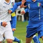 Nazionale Under 15: primo stage per 34 Azzurrini.