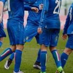 Nazionale Under 17: 20 convocati per l'amichevole con la Spagna.