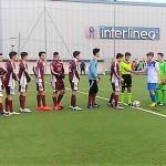 Cei vs Città di Trapani 3-1 – 15° giornata – Giovanissimi Regionali – cronaca