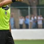 Decisione Giudice Sportivo – Campionato Regionale – A e B – Allievi – Giovanissimi – 12 gennaio 2017.