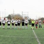Pantanelli vs Me.Ta. Sport  – 14°giornata – Giovanissimi Regionali – cronaca.