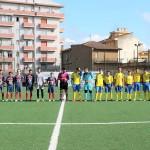 Meta Sport vs Modica Airone 15°giornata – Giovanissimi Regionali – cronaca