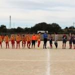 Sportispica vs MeTa Sport Ragusa – 12°giornata – Giovanissimi Regionali – cronaca.