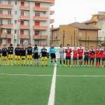 Me.Ta, Sport vs Atletico Vittoria  –13° giornata – Giovanissimi Regionali – cronaca.