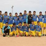 Campionato Regionale Giovanissimi – 12° giornata –  domenica 08 gennaio 2017