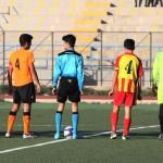 Campionato Regionale – Allievi e Giovanissimi – Presentazione 12° giornata –  domenica 08 gennaio 2017.
