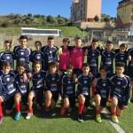 Campionato Regionale Fascia B – Allievi e Giovanissimi  –  domenica 22 gennaio 2017 –