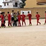 Campionato Regionale Fascia B – Giovanissimi Girone Orientale – 16° giornata –  domenica 15 gennaio 2017