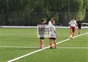 giov sperimentali tommaso natale calcio sicilia .