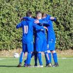 Nazionale Under 16 – i convocati del torneo internazionale in Inghilterra.