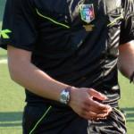 Decisione Giudice Sportivo – Campionato Regionale – Allievi e Giovanissimi – 11 febbraio 2017