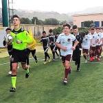 Città di Trapani vs Sporting Pallavicino – 16°giornata – Giovanissimi Regionali – cronaca
