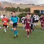Città di Trapani vs Alba Alcamo – 14°giornata(recupero) – Giovanissimi Regionali – cronaca