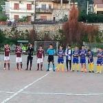 Ciccio Galeoto vs Città di Trapani  – 17°giornata – Giovanissimi Regionali – cronaca