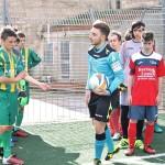 Meta Sport vs Sport Palazzolo – 17°giornara – Giovanissimi Regionali – cronaca