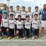 Campionato Regionale Giovanissimi – 16° giornata –  domenica 05 febbraio 2017