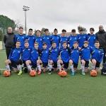 Campionato Regionale Fascia B – Allievi e Giovanissimi  –  domenica 05 febbraio 2017