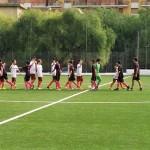 Campionato Regionale Fascia B – Allievi e Giovanissimi  –  domenica 12 febbraio 2017