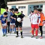 Accademia Trapani vs Animosa Corleone – 18°giornata – Giovanissimi Regionali – cronaca