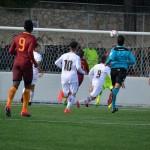 Campionato Nazionale Under 15 – 22° giornata –  domenica 12 marzo 2017 –