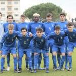 Nazionale Under 17 – Fase Elite Campionato Europeo – i convocati.