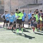 Meta Sport vs Usa Sport  – 19°giornata – Giovanissimi Regionali – cronaca