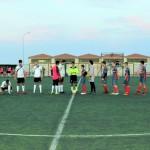 Real Siracusa vs Meta Sport Ragusa  – 18°giornata – Giovanissimi Regionali – cronaca