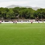 Campionato Nazionale Under 17 – 24° giornata – domenica 02 aprile 2017