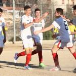 Campionato Regionale Fascia B – domenica 26 marzo solo Giovanissimi girone Orientale –
