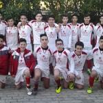 Campionato Regionale Giovanissimi – 20° giornata – domenica 19 marzo 2017 –