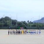 Campionato Regionale Giovanissimi – 21° giornata – domenica 26 marzo 2017 –