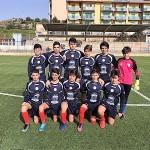 Campionato Regionale Fascia B – Allievi e Giovanissimi  –  domenica 05 marzo 2017 –