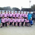 Campionato Regionale Fascia B – Allievi e Giovanissimi  –  domenica 12 marzo 2017 –