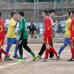Campionato Regionale – Allievi e Giovanissimi – Presentazione 18° giornata –  domenica 05 marzo 2017.