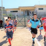 Junior Vittoria vs Meta Sport Ragusa – play-off  2° turno – Giovanissimi Regionali – cronaca