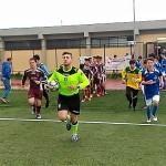 Marsala 1912 vs Città di Trapani Calcio – 22°giornata – Giovanissimi Regionali – cronaca.