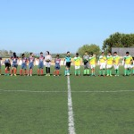 Campionato Regionale – Allievi e Giovanissimi – gare 2°giornata play off – gare play out -