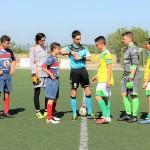Sport Palazzolo vs Meta Sport Ragusa – play-off  1° turno – Giovanissimi Regionali – cronaca