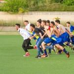 Campionato Regionale – Allievi e Giovanissimi – fase finale – 2° giornata gare triangolari