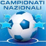 Campionato Nazionale Under 17-16-15 play off – Lega Pro Under 17-15  ottavi di finale