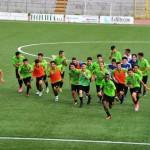Nazionale Dilettanti Allievi e Giovanissimi – fase finale a 6 – Cesena 24-28/ giugno 2017.