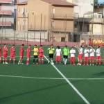 Me.Ta. Sport vs Atletico Vittoria – 1°giornata Allievi Regionali – cronaca