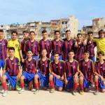 Villabate vs Cantera Ribolla – 1°giornata Giovanissimi Regionali – cronaca.