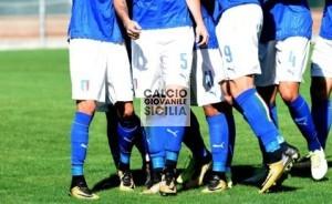 Italy U19 v Russia U19