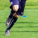 Nazionale Under 15 – selezione centro-nord – 36 convocati.