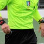 Decisione Giudice Sportivo – Campionato Regionale e Fascia B – Allievi e Giovanissimi – 18 ottobre 2017