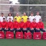 Junior Vittoria vs Me.Ta. Sport – 2°giornata Allievi Regionali – cronaca.